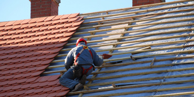 roof repairs Heath Hayes